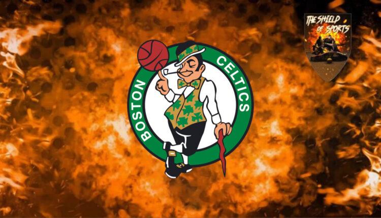 Danny Ainge lascia i Boston Celtics come presidente