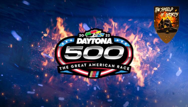 Iniziata la vendita dei biglietti per la Daytona 500 2022