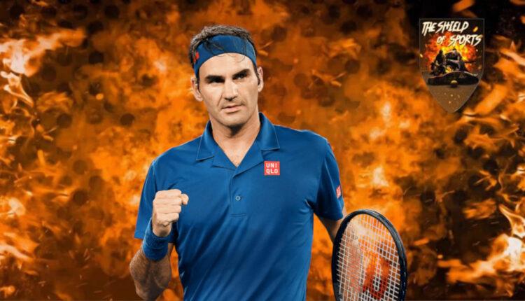 Roger Federer non continuerà il Roland Garros 2021