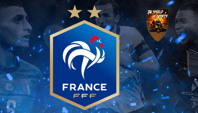 Convocazioni Francia Euro 2021