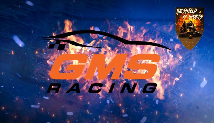 GMS Racing vuole entrare nella Cup Series dal 2022