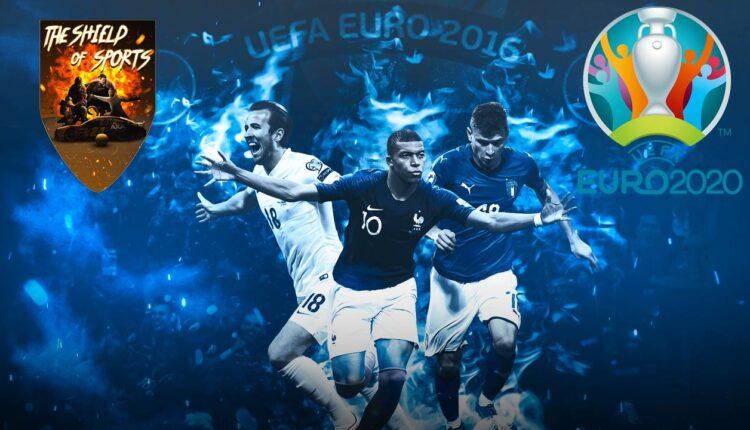 EURO 2020: Recap 12 Giugno