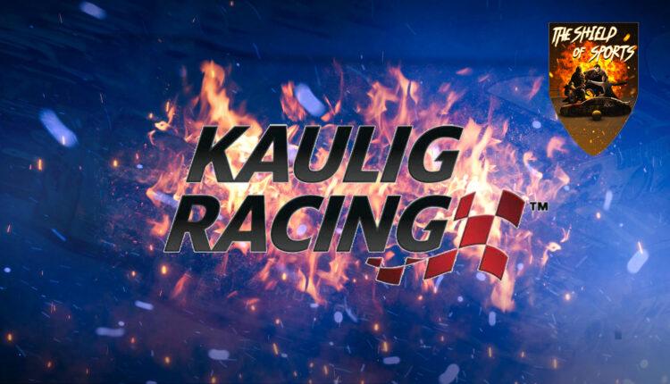 La Kaulig Racing correrà in NASCAR Cup Series dal 2022