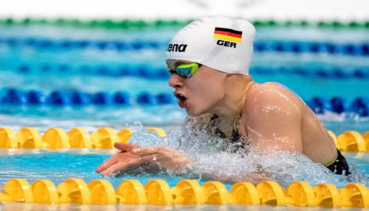 Qualificazione Tokyo 2020 per il nuoto: oggi Die Finals