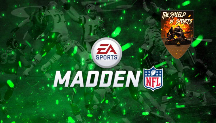 Madden 22: Brady e Mahomes sono gli uomini copertina