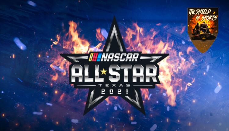 All-Star Race: Kyle Larson partirà in Pole Position
