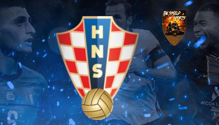 Convocazioni Croazia Euro 2021