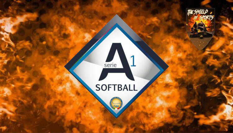 Serie A1 Softball 2021: Forlì campione d'Italia