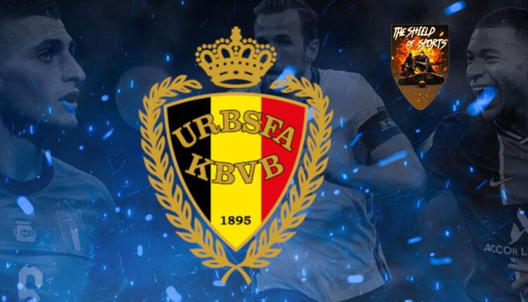 Convocazioni Belgio Euro 2021