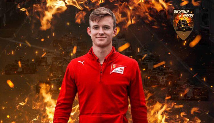 Callum Ilott: sono in una buona posizione per la Formula 1