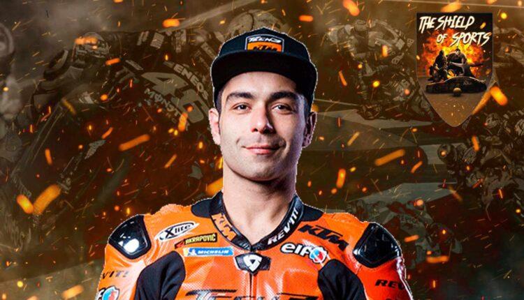 Danilo Petrucci potrebbe non rinnovare con KTM