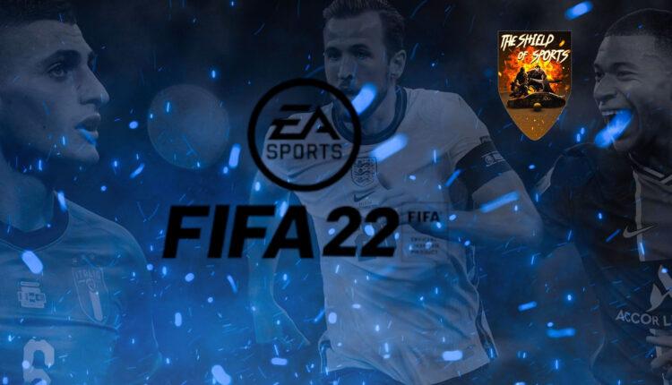 FIFA 22: addio a Pierluigi Pardo e Stefano Nava?
