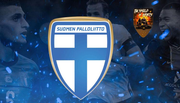 Convocazioni Finlandia Euro 2021