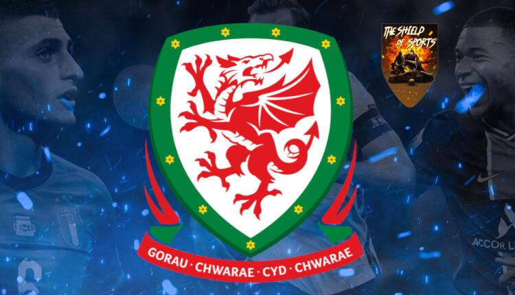 Convocazioni Galles Euro 2021