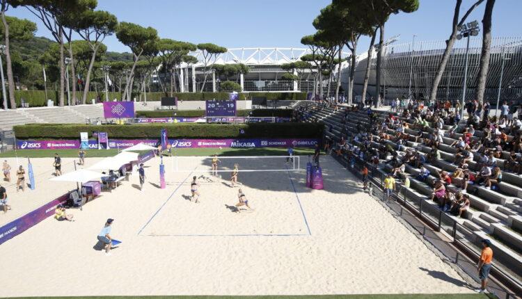 La FIPAV ha indetto un bando per la selezione di atlete di Beach Volley