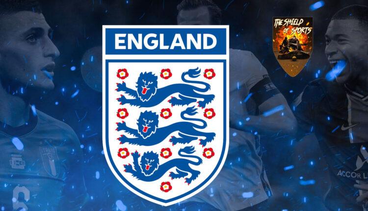 Convocazioni Inghilterra Euro 2021