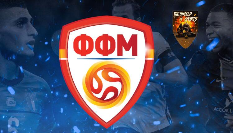 Convocazioni Macedonia del Nord Euro 2021
