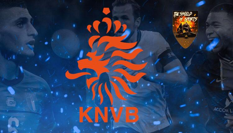 Convocazioni Olanda Euro 2021