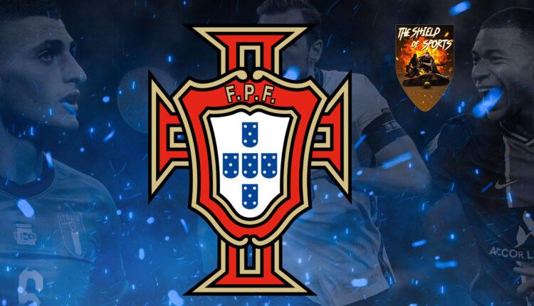 Convocazioni Portogallo Euro 2021