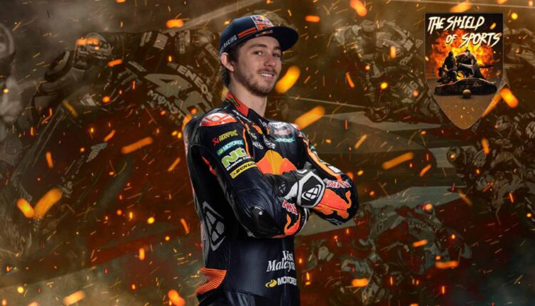 Remy Gardner firma con KTM Tech3 in MotoGP