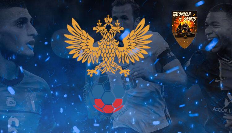 Convocazioni Russia Euro 2021
