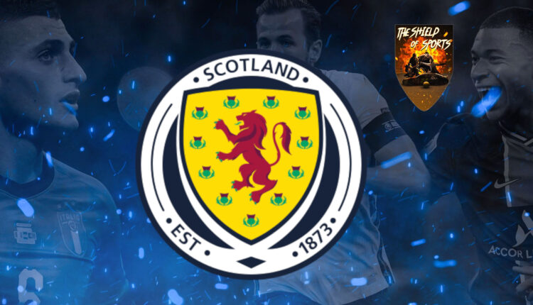 Convocazioni Scozia Euro 2021