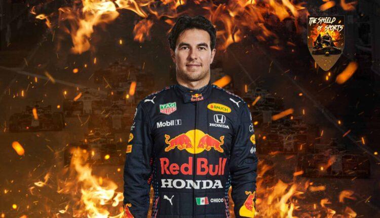Sergio Perez: ero vicino a ritirarmi dal GP dell'Azerbaijan