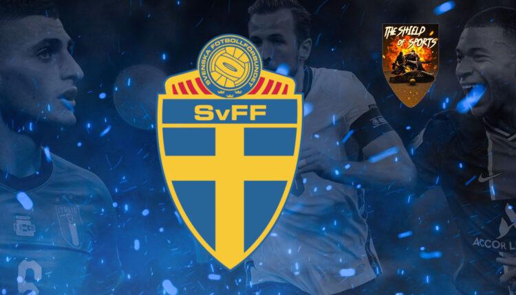 Convocazioni Svezia Euro 2021