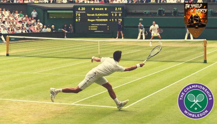Wimbledon 2021: finale in chiaro su TV8