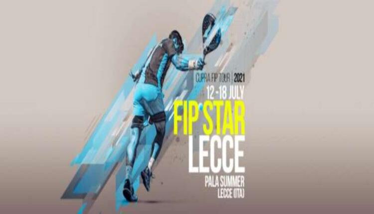 Padel: 1° Trofeo Città di Lecce