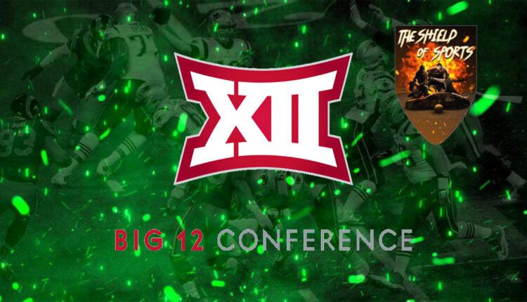 La Big 12 Conference potrebbe perdere Texas e Oklahoma
