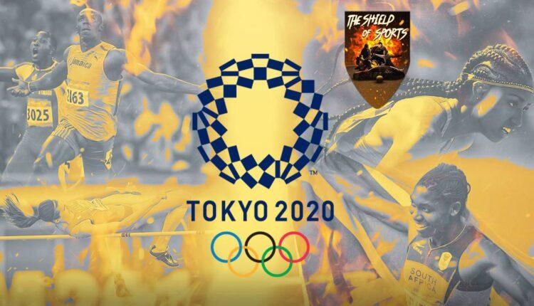 Tokyo 2020: Tre Nuovi Elementi Presentati Dall'Artistica Maschile
