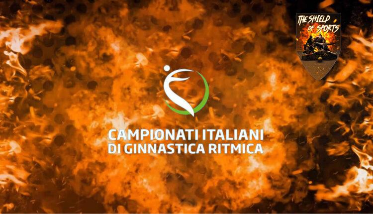 Campionati Italiani 2021: Baldassarri Ottiene Il Titolo Assoluto