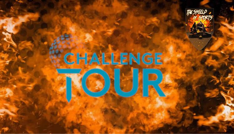 Esbjerg Challenge 2021: Gouveia Ottiene Il Titolo