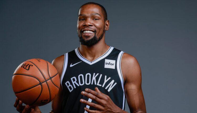 Kevin Durant: le sue parole sul Team USA e su Kobe Bryant