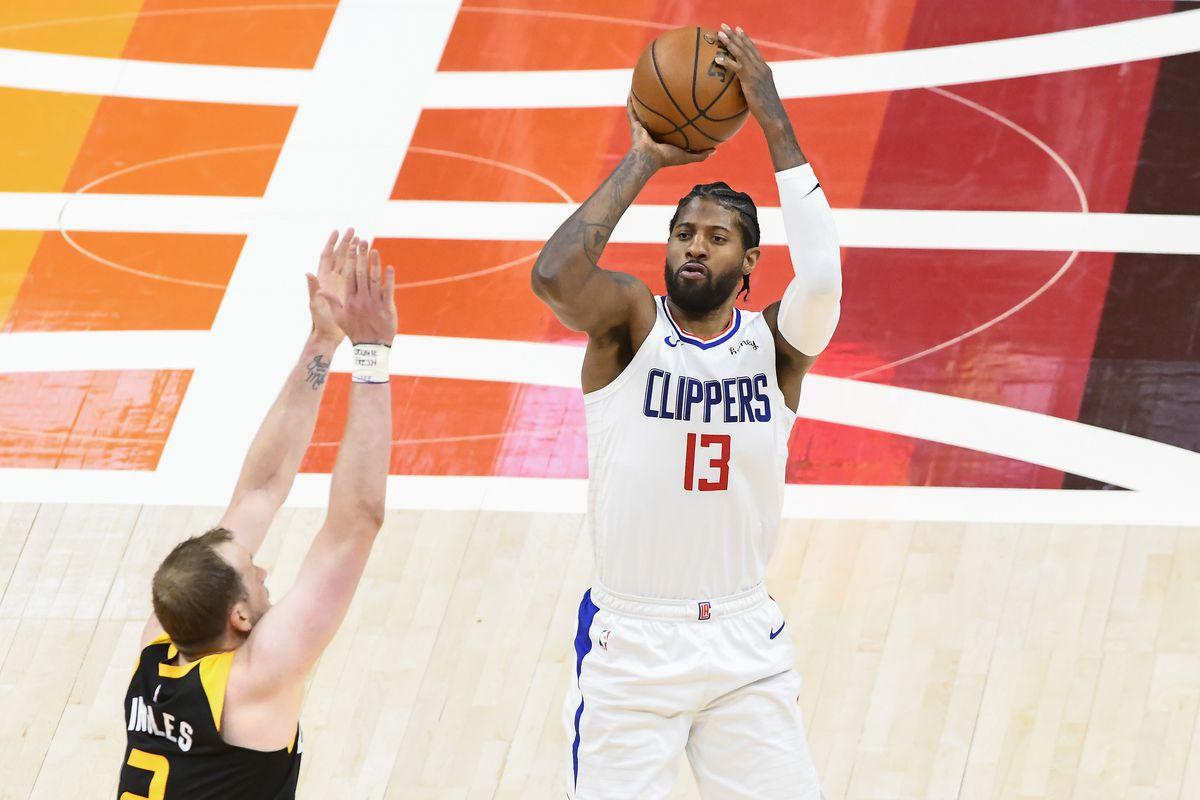 Paul George e i Clippers sono pronti per centrare la finale dei Playoffs NBA nel 2022?