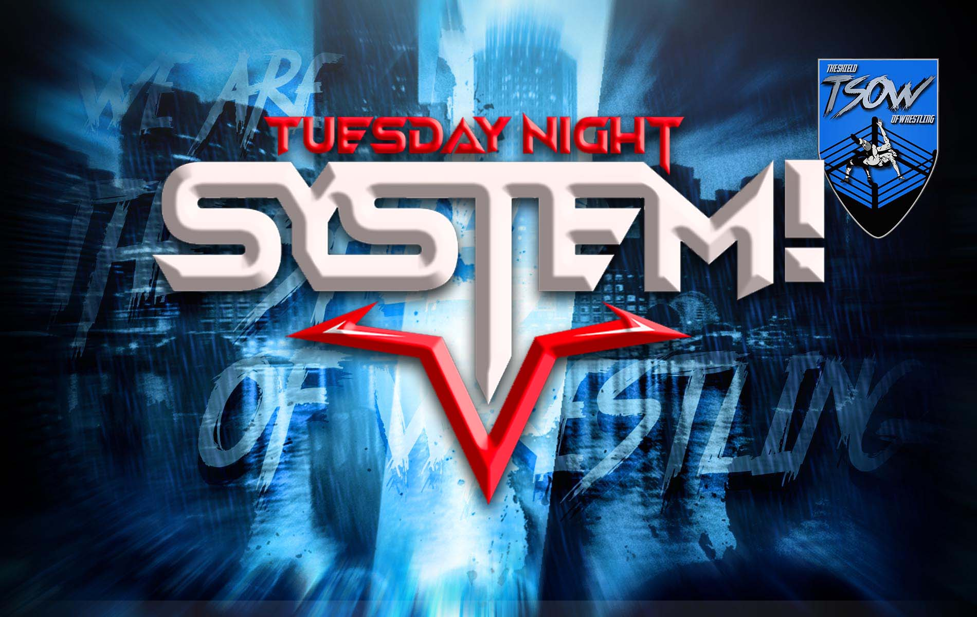 SIW Tuesday Night System Review – Episodio 21