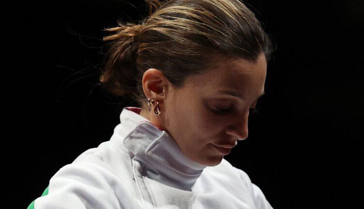 Rossella Fiamingo, che treccine! Cambio look dopo Tokyo 2020