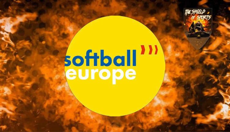 Seconda giornata di partite delle italiane nelle coppe europee di Softball