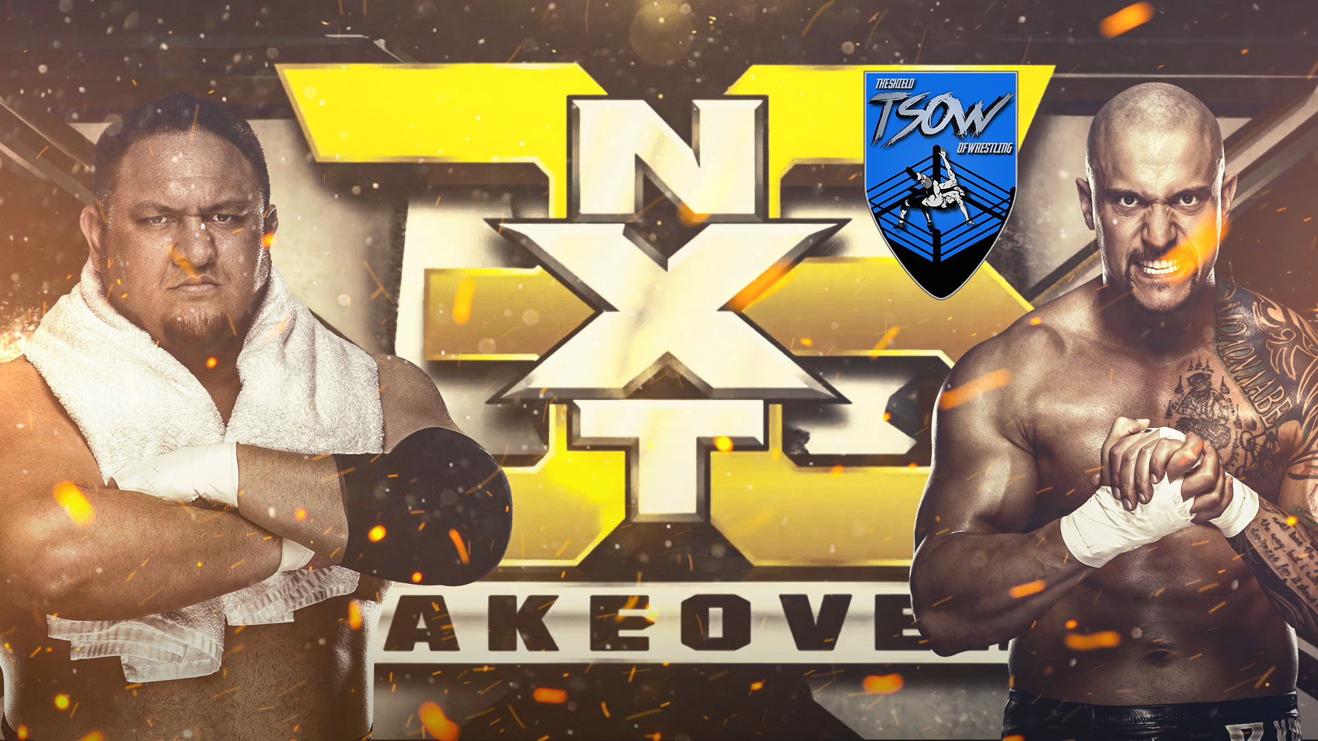 NXT TakeOver: 36 – Pagelle WWE