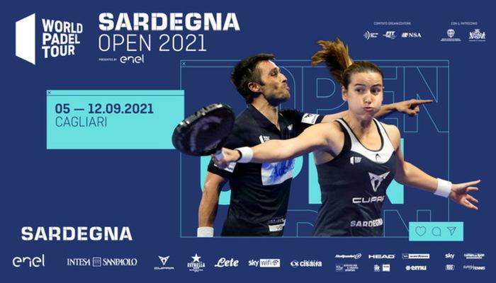 Padel in Italia: il WPT-Sardegna Open 2021 per riflettere