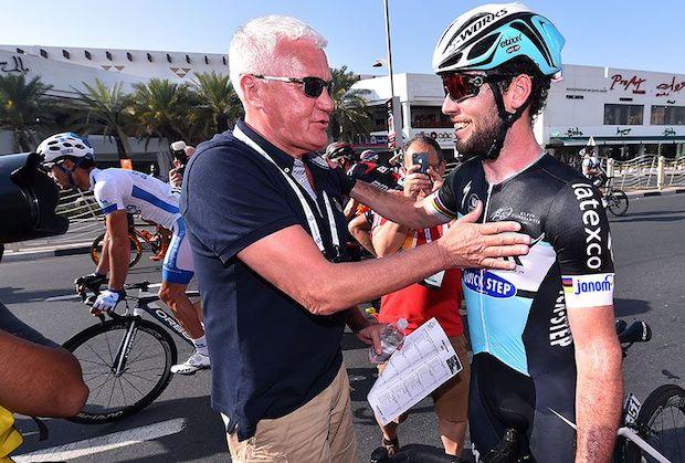 Mark Cavendish non rinnoverà con la Deceuninck-QuickStep?