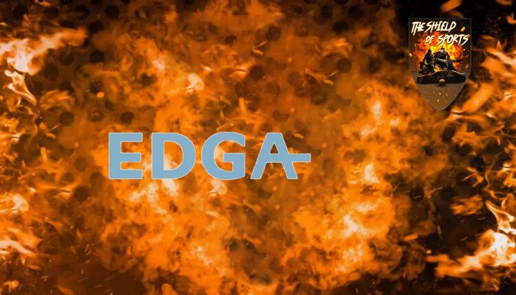 L'EDGA è in programma dal 13 ottobre al Royal Park I Roveri