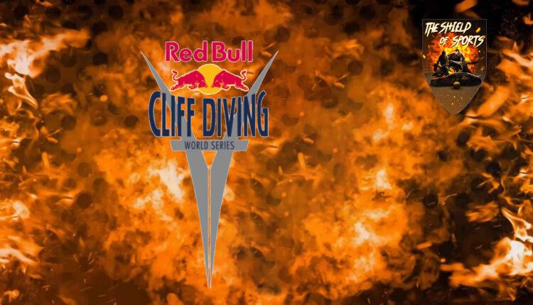 Red Bull Cliff Diving 2021: I Risultati Della Finale