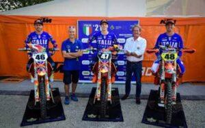 Motocross delle Nazioni: l'Italia torna a vincere dopo 19 anni