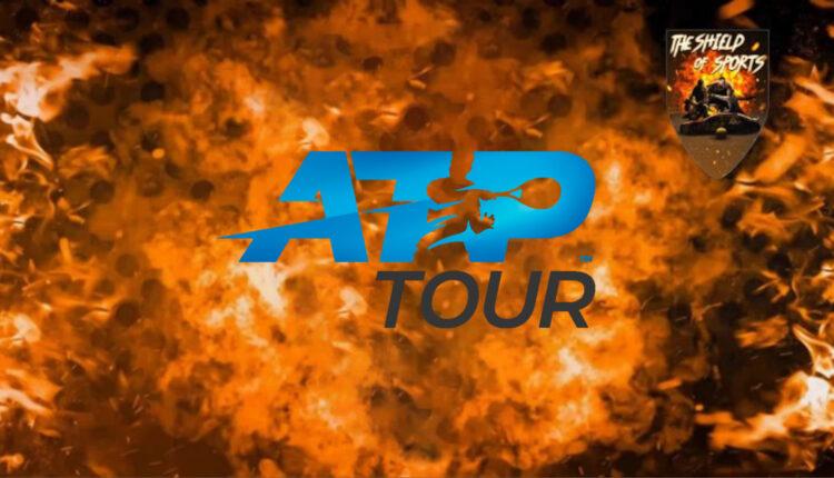ATP Tour: Dal 2023 pronti cambiamenti nel calendario