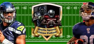 Quello Sporco Ultimo Podcast: Fuori la seconda puntata