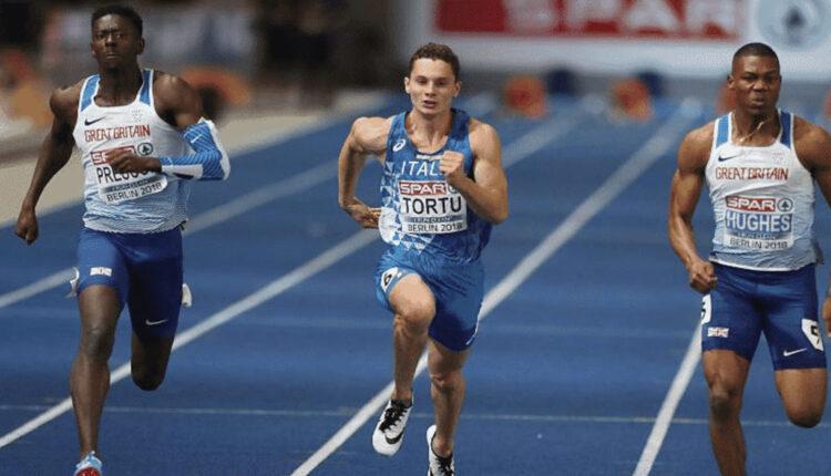 Filippo Tortu correrà i 200 metri in Kenya il 18 settembre