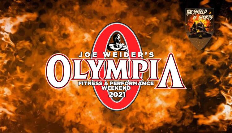 Mr Olympia 2021 è Big Ramy! Trionfo per Mamdouh Elssbiay