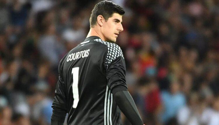 Courtois furioso con la UEFA: i giocatori non sono robot